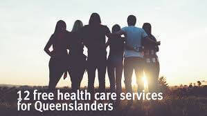 12 Free Health Care Services