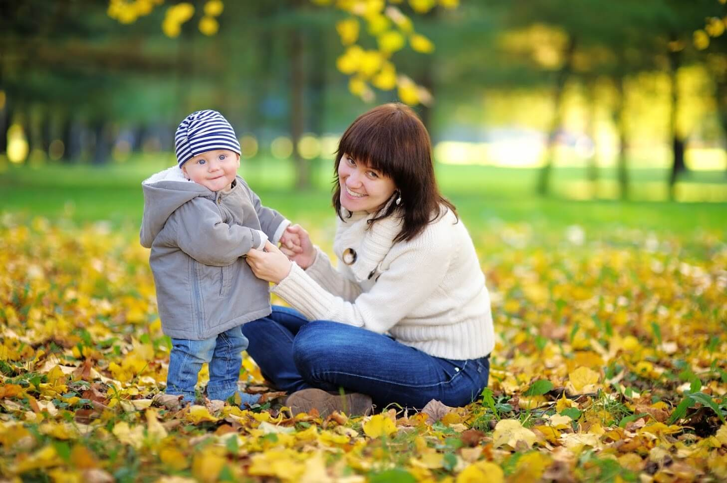 How to Keep Your Child Safe and Healthy With the Babysitter